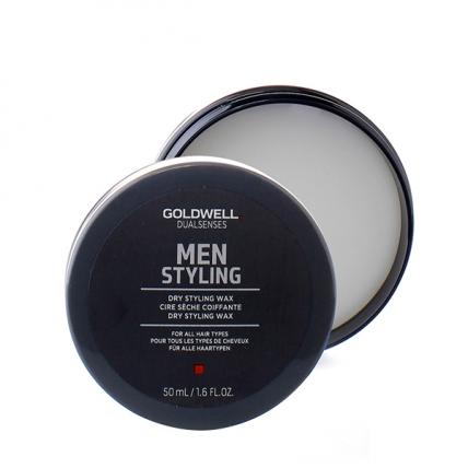 Goldwell Dualsenses For Men Dry Styling Wax - Воск для укладки, 50мл