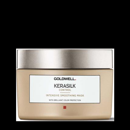 Goldwell Kerasilk Premium Control Intensive Smoothing Mask - Маска интенсивно разглаживающая, 200мл