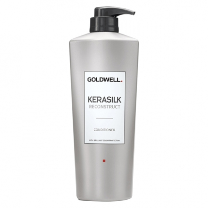 Goldwell Kerasilk Premium Reconstruct Conditioner - Кондиционер восстанавливающий, 1000мл