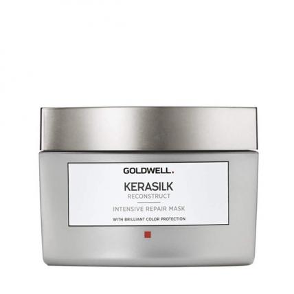 Goldwell Kerasilk Premium Reconstruct Intensive Repair Mask – Маска интенсивно восстанавливающая, 200мл