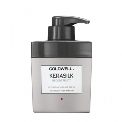 Goldwell Kerasilk Premium Reconstruct Intensive Repair Mask – Маска интенсивно восстанавливающая, 500мл