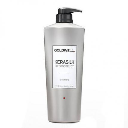 Goldwell Kerasilk Premium Reconstruct Shampoo - Шампунь восстанавливающий, 1000мл
