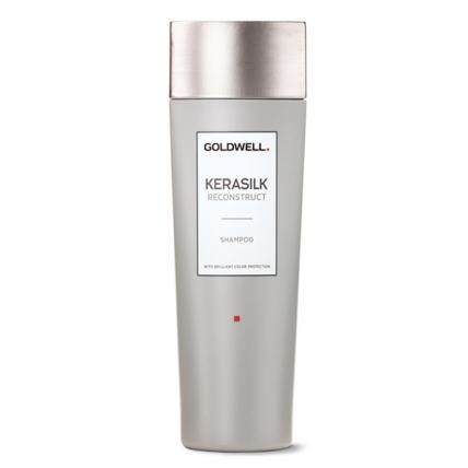 Goldwell Kerasilk Premium Reconstruct Shampoo - Шампунь восстанавливающий, 250мл