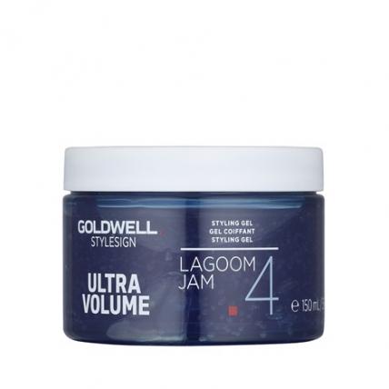 Goldwell Stylesign Ultra Volume Lagoom Jam - Гель для моделирования объема, 150мл