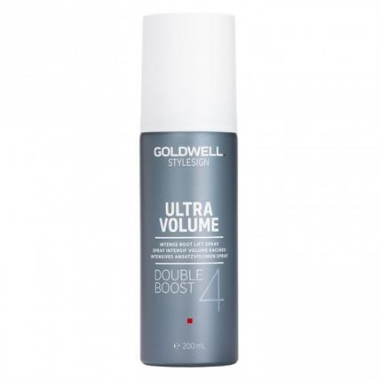 Goldwell Stylesign Ultra Volume Double Boost - Спрей для прикорневого объема, 200мл