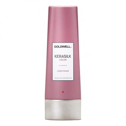 Goldwell Kerasilk Premium Color Conditioner – Кондиционер для окрашенных волос, 200мл