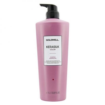 Goldwell Kerasilk Premium Color Shampoo – Шампунь для окрашенных волос, 1000мл