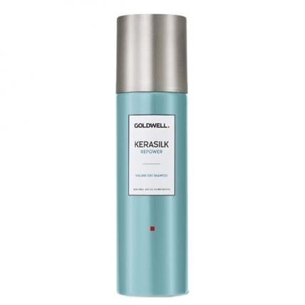 Goldwell Kerasilk Premium Repower Volume Dry Shampoo – Сухой шампунь для объема тонких волос, 200мл
