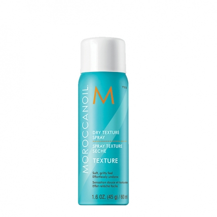 Moroccanoil Dry Texture Spray - Сухой текстурирующий спрей для волос, 60мл