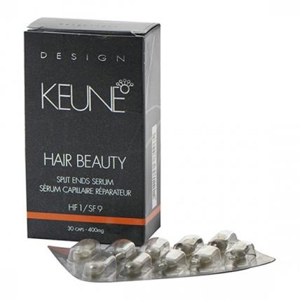 Keune Hairbeauty - Сыворотка Красота Волос, 30капсул