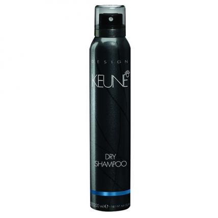 Keune Dry Shampoo - Сухой шампунь, 200мл
