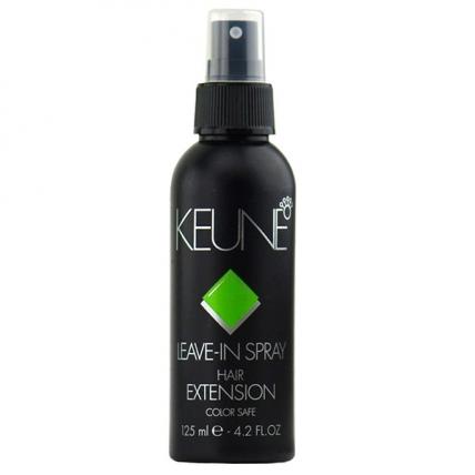 Keune Hair Extensions Leave-in Spray - Спрей для нарощенных волос, 125мл