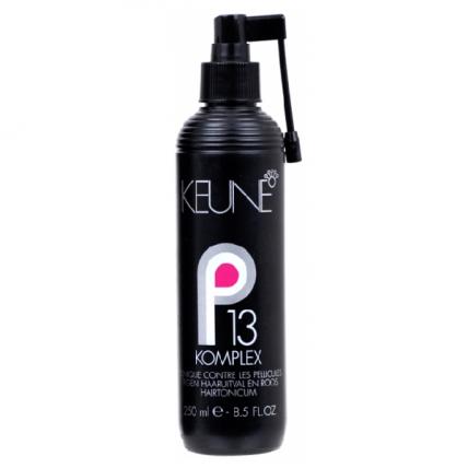 Keune Komplex P13 - Лосьон усиливающий рост волос, 250мл