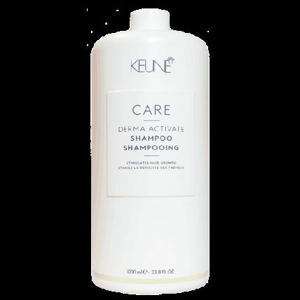 Keune Care Derma Activate - Шампунь против выпадения волос, 1000мл