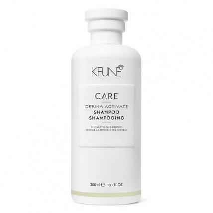 Keune Care Derma Activate - Шампунь против выпадения волос, 300мл