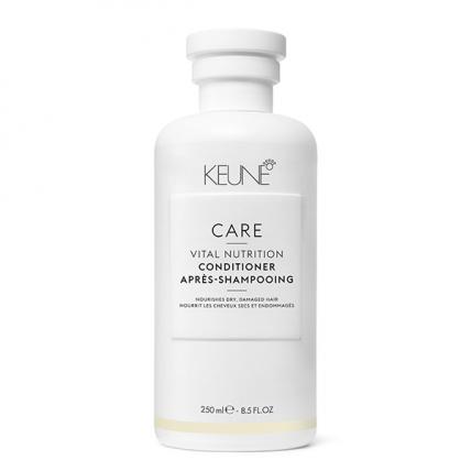 Keune Care Vital Nutrition - Кондиционер Основное питание, 250мл
