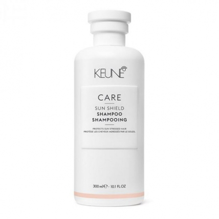 Keune Care Sun Shield - Шампунь Солнечная линия, 300мл