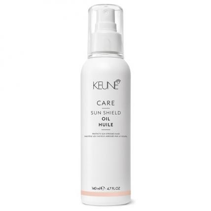 Keune Care Sun Shield - Масло для волос Солнечная линия, 140мл