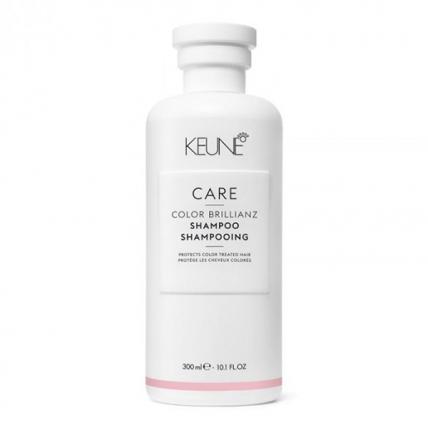 Keune Care Color Brillianz - Шампунь яркость цвета, 300мл