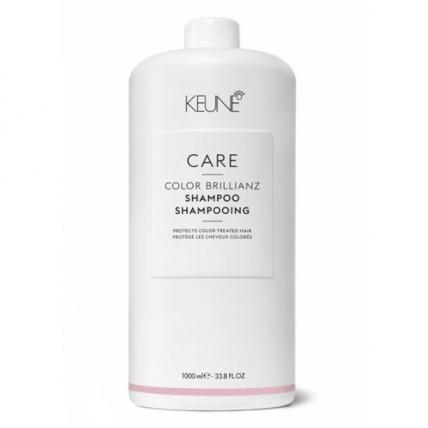 Keune Care Color Brillianz - Шампунь яркость цвета, 1000мл
