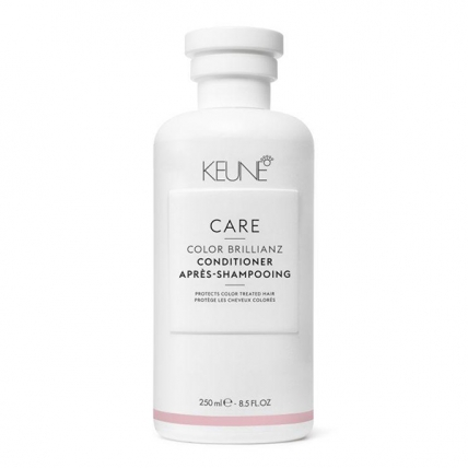 Keune Care Color Brillianz - Кондиционер Яркость цвета, 250мл