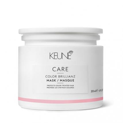 Keune Care Color Brillianz - Маска Яркость цвета, 200мл