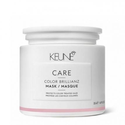Keune Care Color Brillianz - Маска Яркость цвета, 500мл