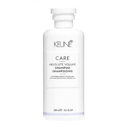 Keune Care Absolute Volume - Шампунь Абсолютный объем, 300мл