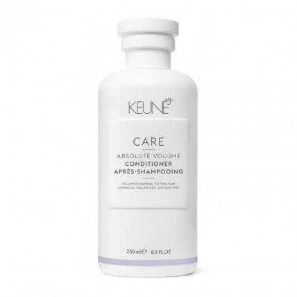 Keune Care Absolute Volume - Кондиционер Абсолютный объем, 250мл