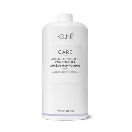 Keune Care Absolute Volume - Кондиционер Абсолютный объем, 1000мл