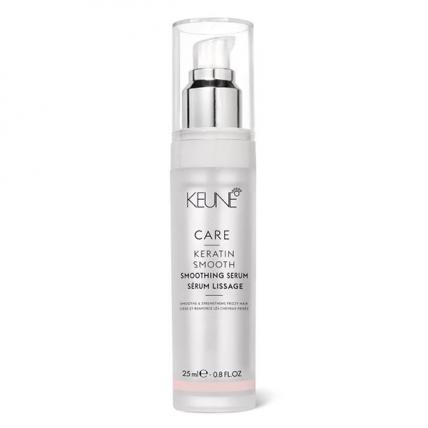Keune Care Keratin Smooth - Сыворотка для волос Кератиновый комплек для гладкости волосс, 200мл