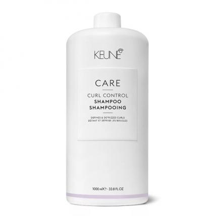 Keune Care Curl Control - Шампунь Уход за локонами для вьющихся волос, 1000мл