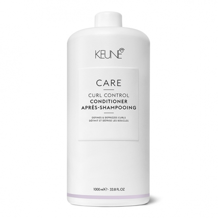 Keune Care Curl Control - Кондиционер Уход за локонами для вьющихся волос, 1000мл
