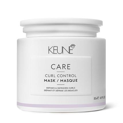 Keune Care Curl Control - Маска Уход за локонами для вьющихся волос, 500мл