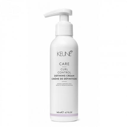 Keune Care Curl Control Defining Cream - Крем Уход за локонами для вьющихся волос, 140мл