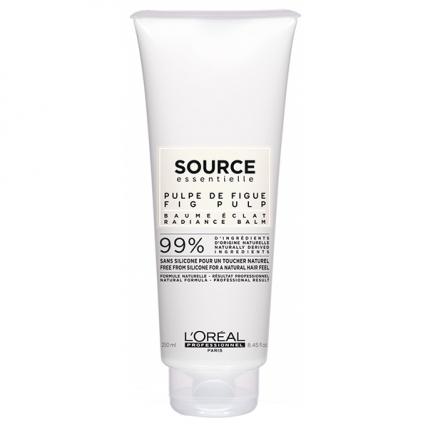 L'Oreal Professionnel Source-Essentielle Radiance - Маска для сияния окрашенных волос, 250мл