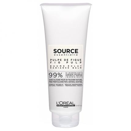 L'Oreal Professionnel Source-Essentielle Radiance - Маска для сияния окрашенных волос, 450мл
