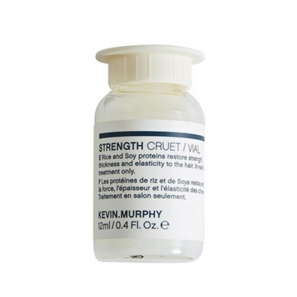 Kevin Merphy Strength Cruet/Vial - Cыворотка-уход в ампулах 12*12мл