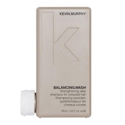 Kevin Merphy Balancing.Wash - Шампунь для ежедневного применения, 250мл