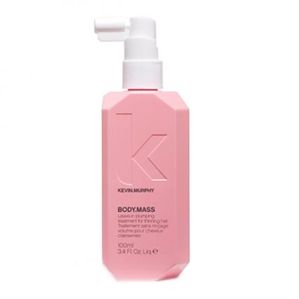 Kevin Merphy Body.Mass - Спрей для уплотнения волос, 100мл