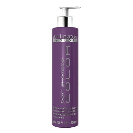 Abril et Nature Bain Shampoo Color - Шампунь для окрашенных волос, 250мл