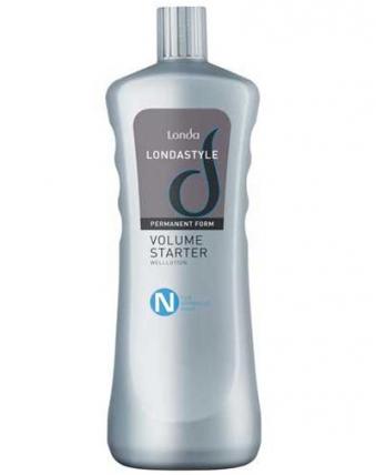 Londa Professional Londastyle Volume Starter S - Лосьон для объема для окрашенных волос, 1000мл