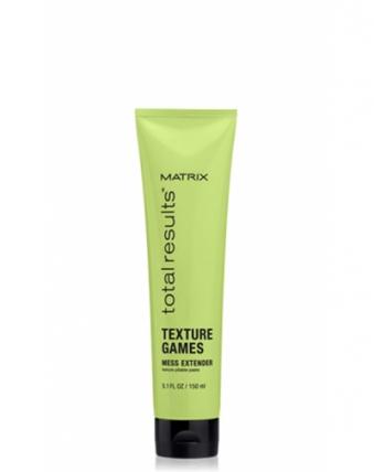 Matrix Total Results Texture Games - Паста-крем для укладки волос,150мл