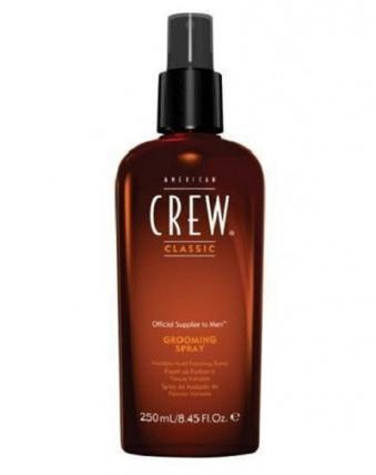 American Crew Classic Grooming Spray - Спрей для укладки, 250 мл