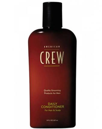 American Crew Daily Conditioner - Кондиционер для ежедневного ухода, 250мл