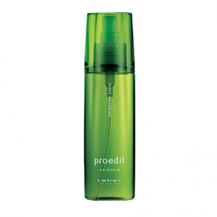 Lebel Wake Watering - Лосьон для волос , 120гр