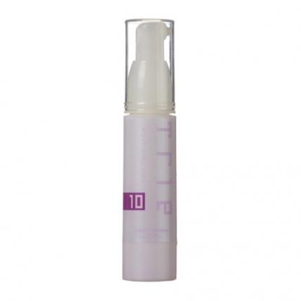 Lebel Trie Move Emulsion 10 - Эмульсия  для волос, 50гр