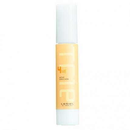 Lebel Trie Move Emulsion 4 - Эмульсия для волос, 50гр