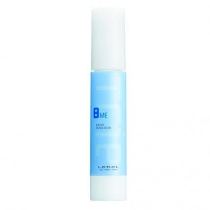 Lebel Trie Move Emulsion 8 - Эмульсия для волос, 50гр