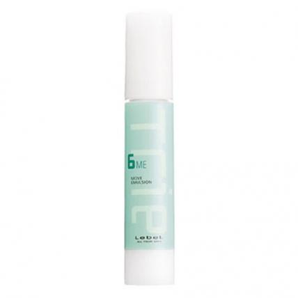 Lebel Trie Move Emulsion 6 - Эмульсия для волос, 50гр